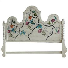 Bayswater King Headboard