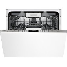 Dishwasher DF 280 760 fully integrated Width 24 '' (61 cm) Appliance height 81.7 cm / 32 3/16 ''