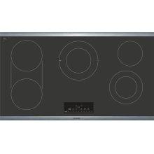 800 Series Electric Cooktop 36'' NET8668SUC