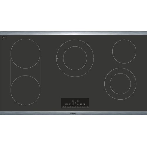 800 Series electric hob 36'' NET8668SUC