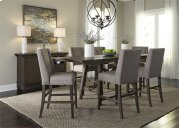 Opt 7 Piece Gathering Table Set Product Image