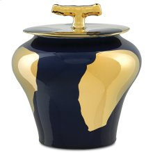Brill Large Jar