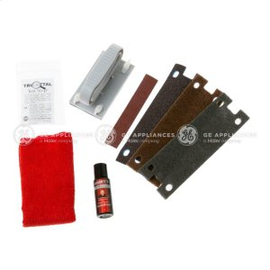Ge AppliancesScratch-B-Gone Stainless Steel Scratch Remover Kit
