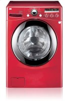 3.6 cu.ft. Large Capacity Front Load Washer with Dual LED Display Product Image