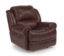 Capitol Leather Power Recliner