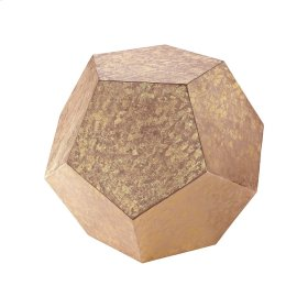 Dodecahedron Cube