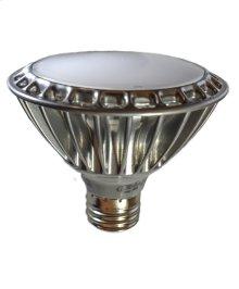11W Dimmable LED PAR30 3000K 120V