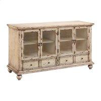 Hasting 4-door 2-drawer Sideboard Product Image