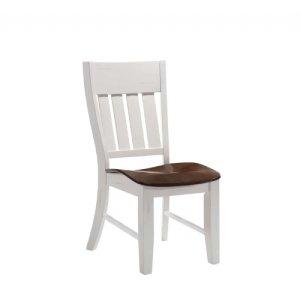 Casanova Side Chair