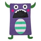 Purple Monster Laundry Bag Product Image