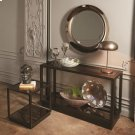 LeSueur Console Table-Bronze Product Image