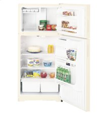 GE® Top-Freezer Refrigerator