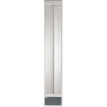 Vario downdraft ventilation 400 series VL 430 707 Stainless steel frame Air extraction Expansion element