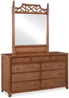 Summer Retreat Mirror Product Image