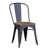 Jacques - Bistro Side Chair