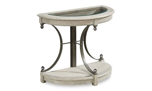Arch Salvage Drew End Table