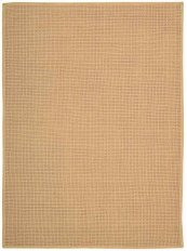 Shetland She01 Sisal Rectangle Rug 5'6'' X 7'5''