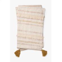 Mh Ivory / Blush Pillow