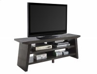 Dante Grey TV Stand Product Image