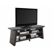 Dante Grey TV Stand