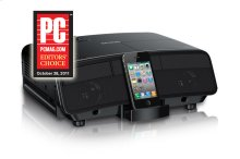MegaPlex MG-850HD Easy Home Theater 3LCD Projector