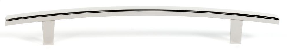 Arch Pull A419-6 - Polished Nickel