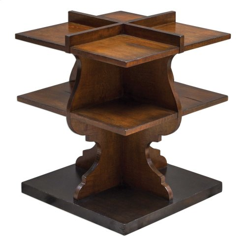 Niko Accent Table