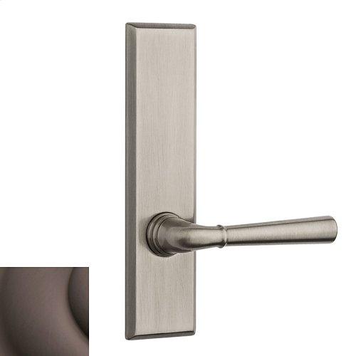 Venetian Bronze Traditional L027 Lever Screen Door