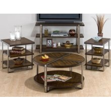 England Living Room Table Group J746
