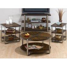 England Living Room Table Group J746