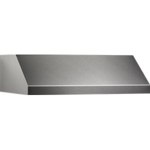 "9"" Hood, Stainless Steel, Variable, 440 CFM"