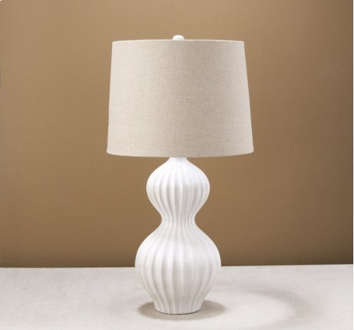 Iota Bulb Lamp