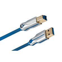 Monster Essentials USB 3.0 Cables - 7 feet / A to B
