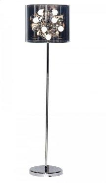 Starburst Floor Lamp