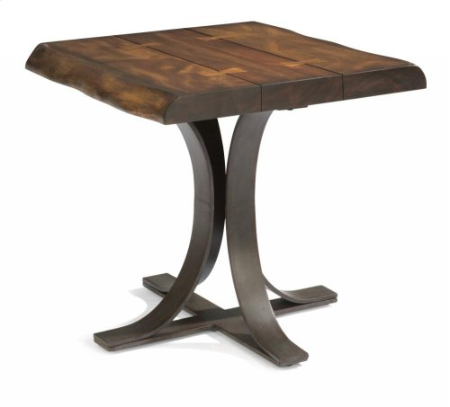 Red Hot Buy! End Table