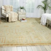 Grand Estate Gra02 Sky Rectangle Rug 7'9'' X 9'9''