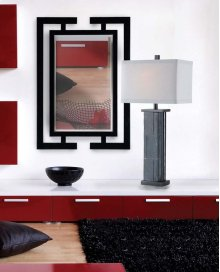 Shinto - Wall Mirror