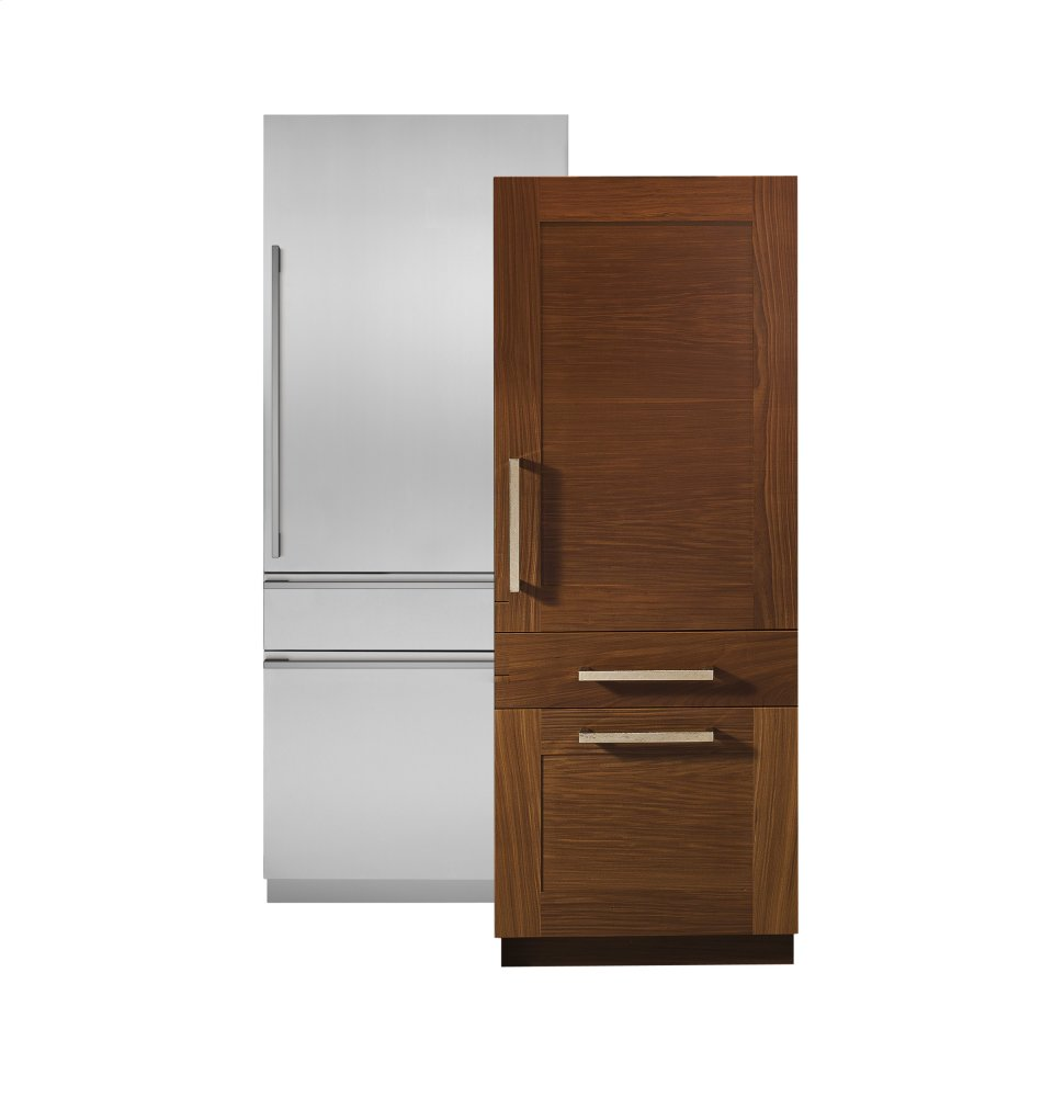 Monogram Built In Refrigerators