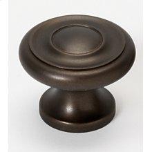 Knobs A1049 - Chocolate Bronze