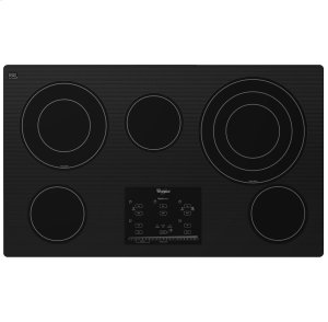 Gold® 36-inch Electric Ceramic Glass Cooktop with Tap Touch Controls Product Image