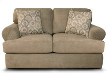 Abbie Loveseat 8256