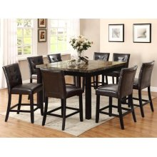 Crown Mark 2767 Bruce Counter Height Dining Group