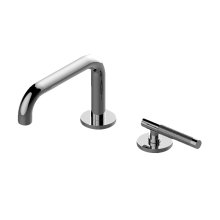 Harley Two-Hole Lavatory Faucet