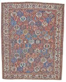 "PER BAKTIARI 000031680 IN MULTI 12'-4"" X 15'-6"" Product Image"