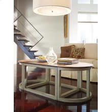 Sectional Coffee Table