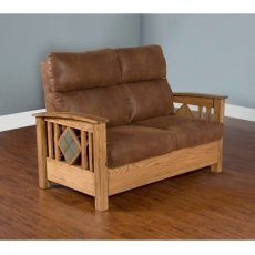 Sedona Stationary Loveseat Product Image