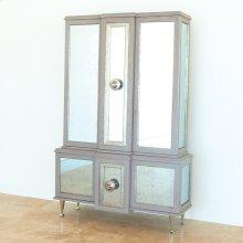 Marcel Cabinet-Grey
