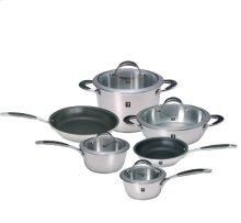 Henckels RAPTURE 10 Piece Cookware Set