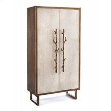 Hallwood Cabinet