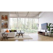 Bohemian Modernism Living Room